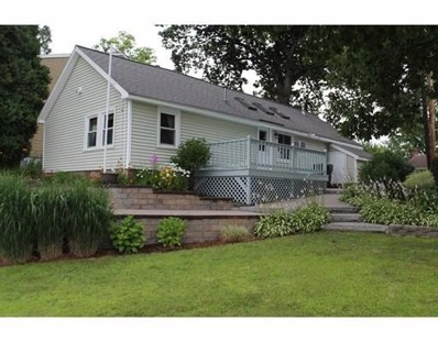 14 Logan Path, Grafton, MA 01536 - #: 72538414
