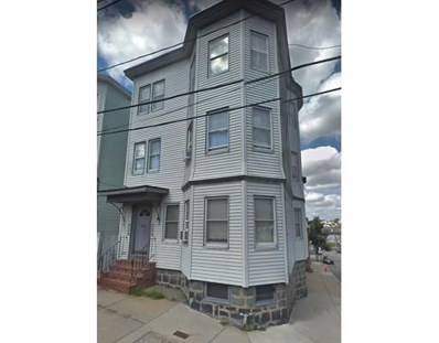 280 E Eagle Street, Boston, MA 02128 - #: 72538534