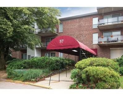 57 Broadlawn Park UNIT 10B, Boston, MA 02467 - #: 72538540