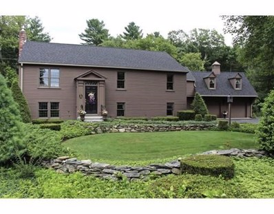 85 Forest Dr, Bridgewater, MA 02324 - #: 72538596