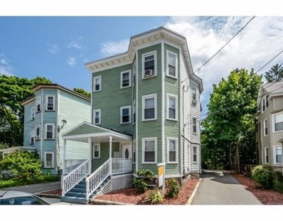 2 Pinedale Rd UNIT 1, Boston, MA 02131 - #: 72538646