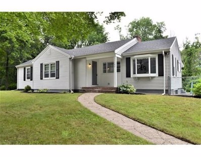 180 Old Elm St, Mansfield, MA 02048 - #: 72538656