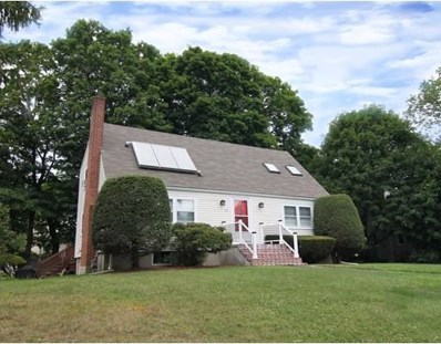 21 Bartlett Avenue, Lexington, MA 02420 - #: 72538714
