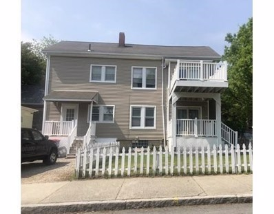 43 Arch St, New Bedford, MA 02740 - #: 72538811