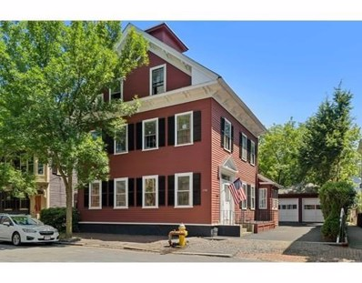 159 Federal St UNIT 2, Salem, MA 01970 - #: 72538915
