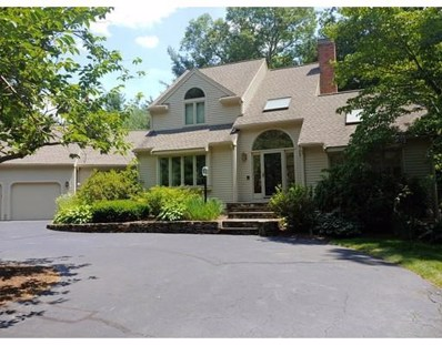 40 Lancashire Dr, Mansfield, MA 02048 - #: 72538981