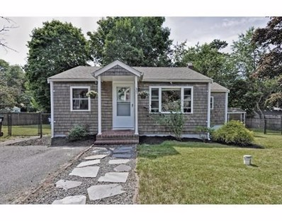 35 Lancaster Ave, Plymouth, MA 02360 - #: 72539023