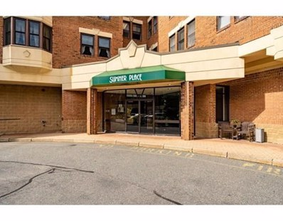 34 Sumner Ave UNIT 205, Springfield, MA 01108 - #: 72539038