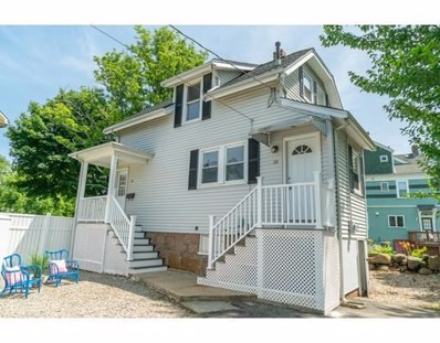 10 Meadowbrook Rd, Braintree, MA 02184 - #: 72539061