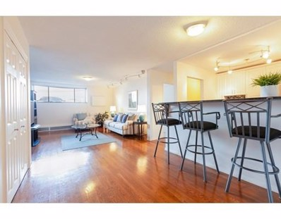 26 Waverly St UNIT 109, Boston, MA 02135 - #: 72539224