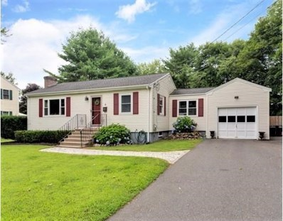 4 Erwin Road, North Reading, MA 01864 - #: 72539245