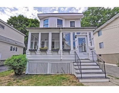 44 Gilbert, Watertown, MA 02472 - #: 72539287