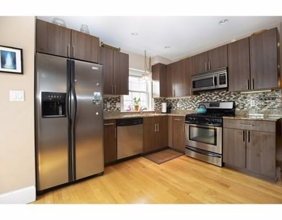 141 B St UNIT 3, Boston, MA 02127 - #: 72539306