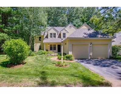 30 Pickman Dr UNIT 30, Bedford, MA 01730 - #: 72539317
