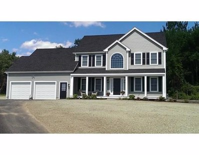 Lot 53 Roosevelt Drive, Northbridge, MA 01534 - #: 72539324