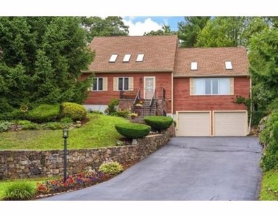 8 Clipper Way, Beverly, MA 01915 - #: 72539363