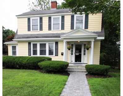 52 Highland Street, Reading, MA 01867 - #: 72539376