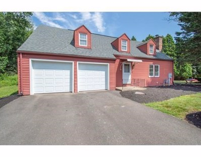 320 Prospect Ave, West Springfield, MA 01089 - #: 72539458