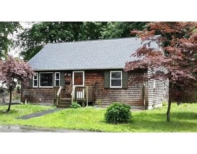 90 Caroline Street, New Bedford, MA 02740 - #: 72539480