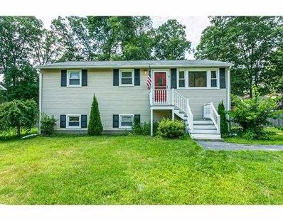 9 Cornell Dr, Milford, MA 01757 - #: 72539481
