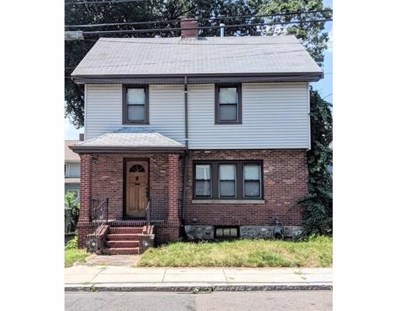 20 Winborough St, Boston, MA 02136 - #: 72539482