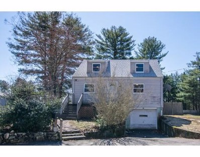 90 Brickel Rd, Stoughton, MA 02072 - #: 72539549