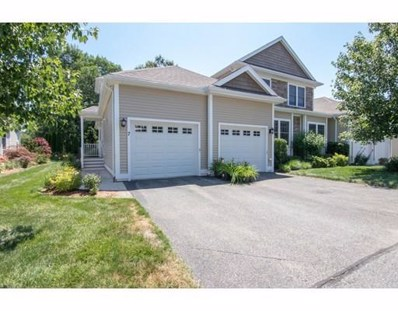 7 Preston Way UNIT 7, Acton, MA 01720 - #: 72539592