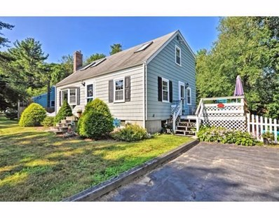 237 Conlyn Ave, Franklin, MA 02038 - #: 72539596