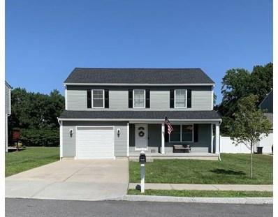 16 Ambergris Lane, New Bedford, MA 02740 - #: 72539643