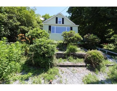 53 Temple St, Spencer, MA 01562 - #: 72539665