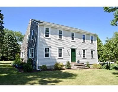 51 Colonial Way, Dartmouth, MA 02747 - #: 72539727