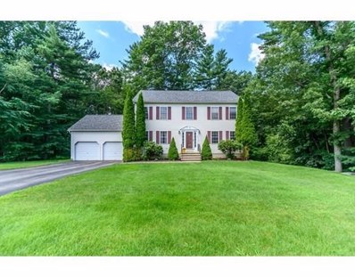 5 Christy Ln, Westford, MA 01886 - #: 72539733