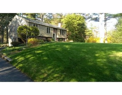 400 Maple St, Mansfield, MA 02048 - #: 72539794