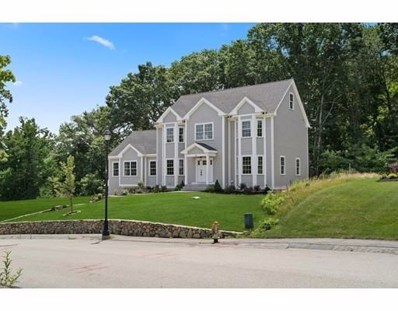 38 Boivin Dr, Marlborough, MA 01752 - #: 72539861