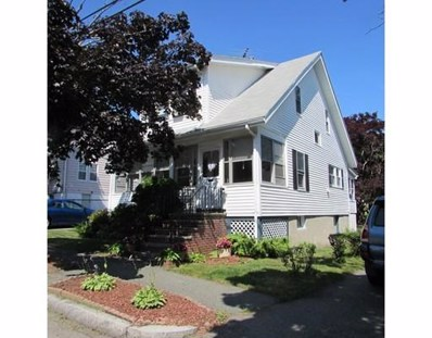 247 Wilson Ave, Quincy, MA 02170 - #: 72539923