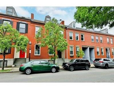 86 Washington Street, Boston, MA 02129 - #: 72539946