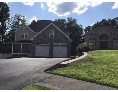 46 Rustic Dr Ext, Worcester, MA 01609 - #: 72540038