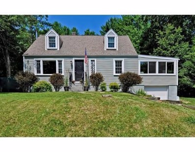 411 Lancaster Street, West Boylston, MA 01583 - #: 72540047