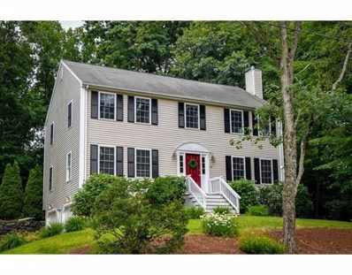 33 Melody Lane, Marlborough, MA 01752 - #: 72540054