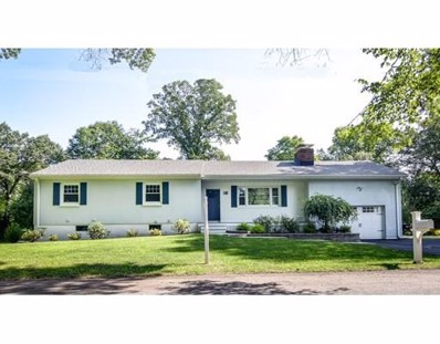 12 Shady Oak Lane, Natick, MA 01760 - #: 72540078