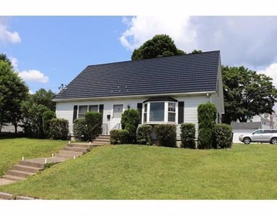 2 Hunnewell Rd, Worcester, MA 01606 - #: 72540080