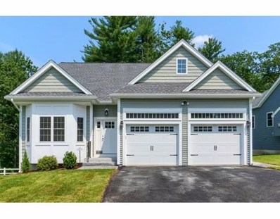 10 Tucker Terrace UNIT LOT 16, Methuen, MA 01844 - #: 72540097