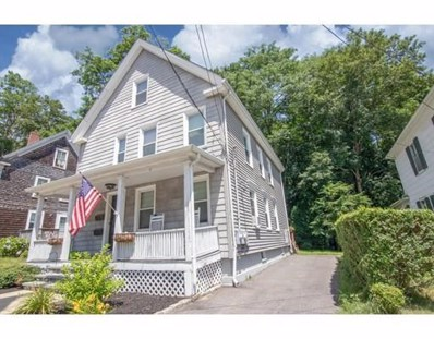 25 Standish Ave, Plymouth, MA 02360 - #: 72540109