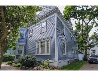 163 North Street UNIT 1, Salem, MA 01970 - #: 72540116