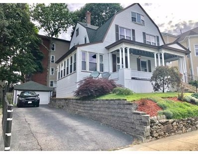 11 Stoneland Road, Worcester, MA 01603 - #: 72540117