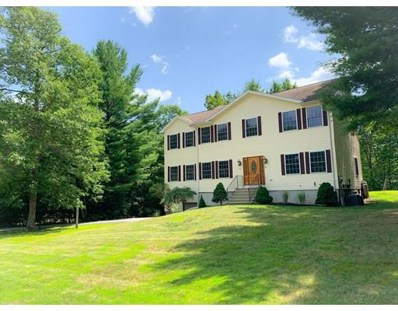14 Smith Hill Way, Douglas, MA 01516 - #: 72540130