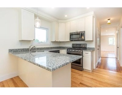47 Metropolitan Avenue UNIT 2, Boston, MA 02131 - #: 72540157
