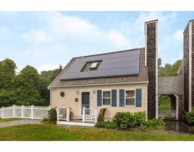 48 Henry Dr UNIT 48, Plymouth, MA 02360 - #: 72540165