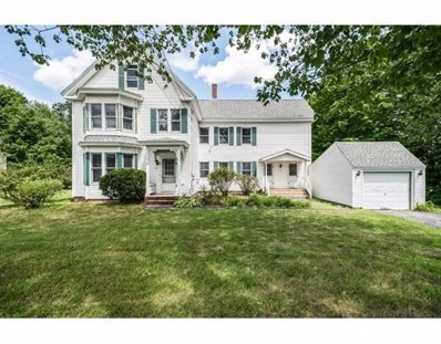 67 Mill Street, Pepperell, MA 01463 - #: 72540214