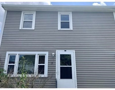 342 Hathaway Blvd UNIT 15, New Bedford, MA 02740 - #: 72540272